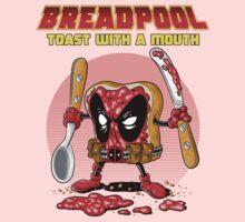 BREADPOOL Kids Tee