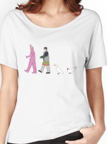 Friends Women's Relaxed Fit T-Shirt