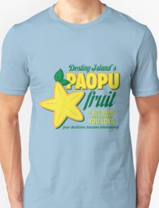Paopu Fruit - Kingdom Hearts Unisex T-Shirt