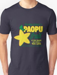 Paopu Fruit - Kingdom Hearts T-Shirt