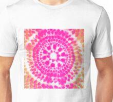 Scale Mandala 4 Unisex T-Shirt