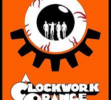 A Clockwork Orange (1) by ciaca
