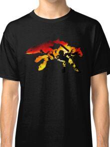 Darksiders - War Fighting Classic T-Shirt
