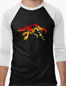 Darksiders - War Fighting Men's Baseball ¾ T-Shirt