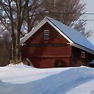 Maplewood Farm by Monica M. Scanlan