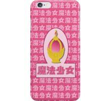 Mahou Shoujo (Magical Girl) Madoka Soul Gem iPhone Case/Skin