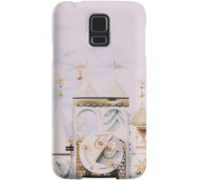 Small World  Samsung Galaxy Case/Skin
