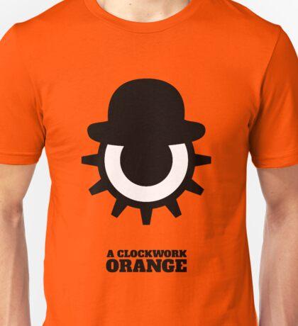 A Clockwork Orange (2) Unisex T-Shirt