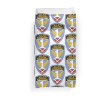 First Allied Airborne Army (Historical) Duvet Cover