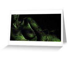 Venus muse Greeting Card
