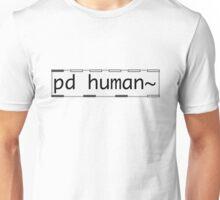 pd human~ Unisex T-Shirt