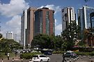 Nairobi ( City of) by Karue
