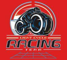 Light Cycle Racing Baby Tee