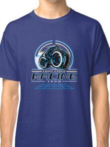 Light Cycle Racing Classic T-Shirt