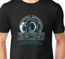 Light Cycle Racing Unisex T-Shirt