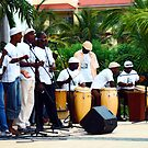 Varedero Music Troupe by Sue Ratcliffe