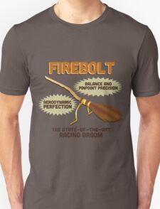Firebolt - Harry Potter T-Shirt