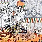 """Heaven's Gate"" by Patrice Baldwin"