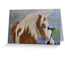 Gypsy Love Greeting Card