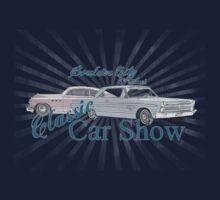 Boulder City classic car show  Kids Tee