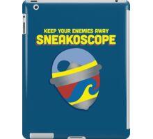Sneakoscope - Harry Potter iPad Case/Skin