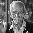 A Cypriot Gent by Lynne Morris
