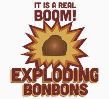 Exploding Bonbons - Harry Potter Kids Clothes