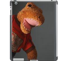 Rex Chapman iPad Case/Skin