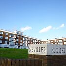 London Deco: Neville's Court 1 by GregoryE