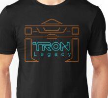 Tron Legacy Unisex T-Shirt