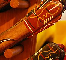 Boomerangs Are Making A Big Comeback by David McMahon