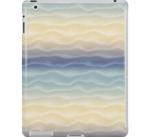 Pastel Dunes No.1 iPad Case/Skin