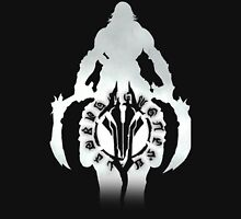 Darksiders - Death Riding Despair Unisex T-Shirt