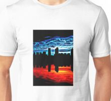 Spin The Perspective Unisex T-Shirt