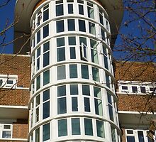 London Deco: McLeod House 3 by GregoryE