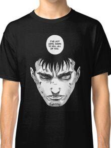Berserk - Guts Classic T-Shirt