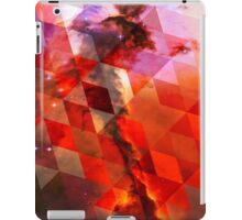 Eagle Nebula Two iPad Case/Skin