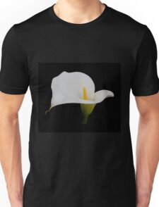 Floating Lily Unisex T-Shirt