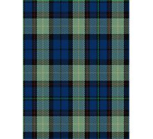 00508 Auchinachie Tartan  Photographic Print