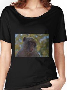 ape rock  Women's Relaxed Fit T-Shirt