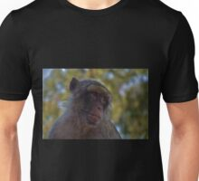 ape rock  Unisex T-Shirt
