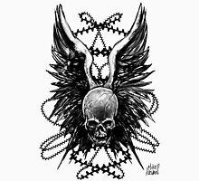 Skulls n wings. T-Shirt