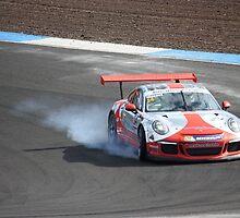 Porsche Lock-up by matt25od88