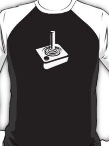 Atari Joystick - 80s Computer Game T-Shirt T-Shirt