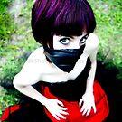 Purple, uncropped by SilkShots