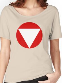 Austrian Air Force - Roundel Women's Relaxed Fit T-Shirt