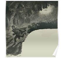 Theodor Kittelsen Illustration page12 Sagobok för barn Poster