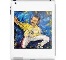 Here's Freddie iPad Case/Skin