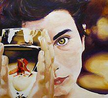 detail by Gabrielle Agius