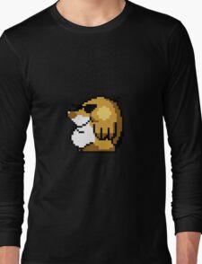 Mega Mole Long Sleeve T-Shirt
